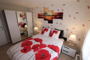 Apartment Skyline, Apartmány  Ypres - big - 8