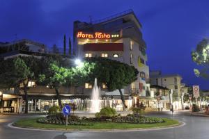 Hotel Pasha - AbcAlberghi.com