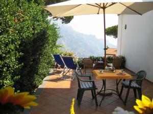 Villa Casale Residence, Aparthotels  Ravello - big - 49