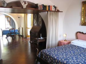 Villa Casale Residence, Aparthotels  Ravello - big - 59