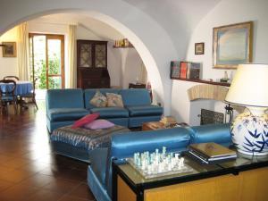 Villa Casale Residence, Aparthotels  Ravello - big - 37