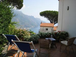 Villa Casale Residence, Aparthotels  Ravello - big - 36