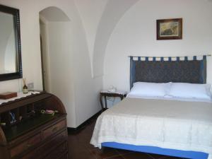 Villa Casale Residence, Aparthotels  Ravello - big - 34