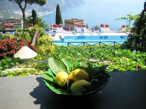 Villa Casale Residence, Aparthotels  Ravello - big - 17