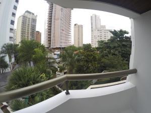 Royal Ibirapuera Park - Flat, Апартаменты  Сан-Пауло - big - 5