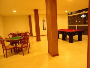 Hotel Villa Aconchego de Gramado, Hotel  Gramado - big - 41