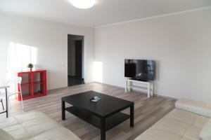 Hermann Apartments, Apartmanok  Nagyszeben - big - 10