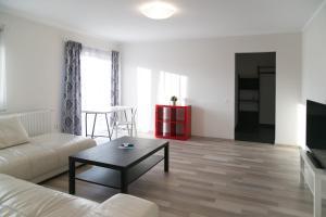 Hermann Apartments, Apartmanok  Nagyszeben - big - 8