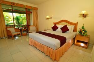 Inna Sindhu Beach Hotel & Resort, Hotels  Sanur - big - 5
