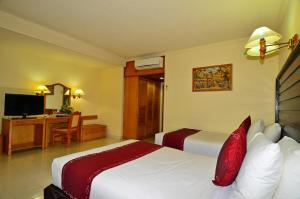 Inna Sindhu Beach Hotel & Resort, Hotels  Sanur - big - 8