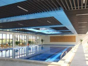 Wyndham Grand Qingdao, Hotels  Huangdao - big - 27