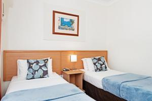 Cairns Queens Court, Motely  Cairns - big - 25