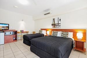 Cairns Queens Court, Motely  Cairns - big - 15