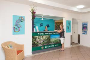 Cairns Queens Court, Motely  Cairns - big - 32