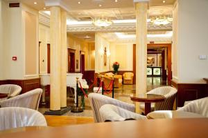 Parus Hotel, Hotely  Khabarovsk - big - 69