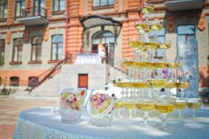 Parus Hotel, Hotely  Khabarovsk - big - 60