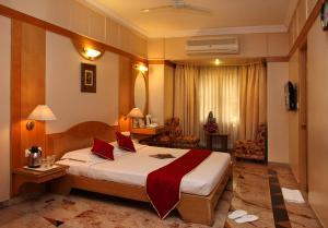 Pai Viceroy, Hotels  Bangalore - big - 6