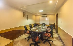 Pai Viceroy, Hotels  Bangalore - big - 9