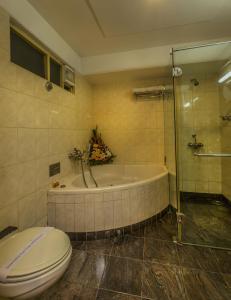 Pai Viceroy, Hotels  Bangalore - big - 3