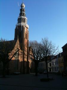 City Hostel Vlissingen, Hostely  Vlissingen - big - 15