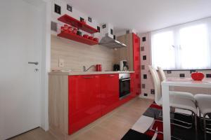 Apartment Skyline, Apartmány  Ypres - big - 2