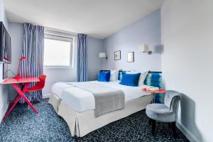 Hotel Acadia - Astotel, Hotels  Paris - big - 3