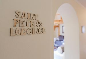 Saint Peter's Lodgings - abcRoma.com