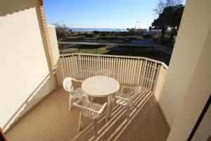 Bibione Beach Apartments, Апартаменты  Бибионе - big - 19
