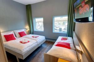 MEININGER Hotel Amsterdam City West (34 of 47)