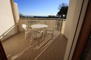 Bibione Beach Apartments, Апартаменты  Бибионе - big - 33