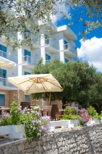 Hotel Orsa Maggiore, Hotels  Castro di Lecce - big - 72