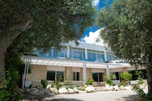 Hotel Orsa Maggiore, Hotels  Castro di Lecce - big - 88