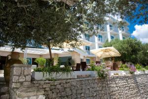 Hotel Orsa Maggiore, Hotels  Castro di Lecce - big - 76