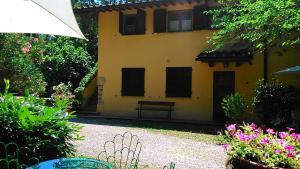 Agriturismo Bellavista, Aparthotels  Incisa in Valdarno - big - 8
