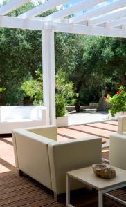 Hotel Orsa Maggiore, Hotel  Castro di Lecce - big - 69
