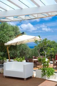 Hotel Orsa Maggiore, Hotel  Castro di Lecce - big - 45