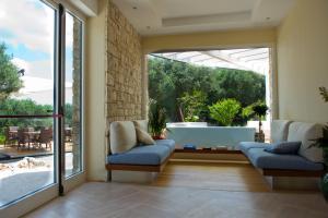 Hotel Orsa Maggiore, Hotel  Castro di Lecce - big - 73