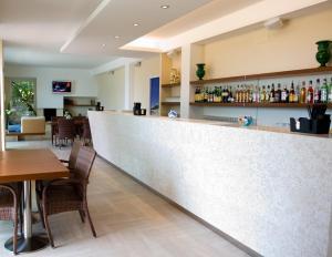 Hotel Orsa Maggiore, Hotels  Castro di Lecce - big - 46