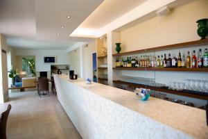 Hotel Orsa Maggiore, Hotel  Castro di Lecce - big - 77