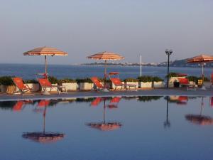 Estella Club, Hotel  Montepaone - big - 27