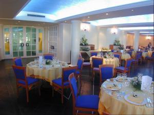 Estella Club, Hotel  Montepaone - big - 28