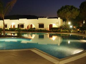 Estella Club, Hotel  Montepaone - big - 26
