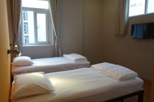 Funtastic Beach Hostel, Hostels  Da Nang - big - 12