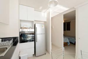 Dream View Apartment, Apartmány  Concón - big - 31