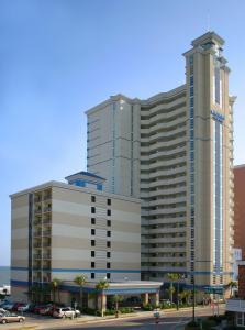 Carolinian Beach Resort, Hotely  Myrtle Beach - big - 77