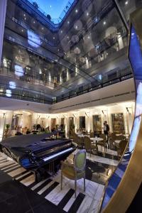 Aria Hotel Budapest (28 of 156)