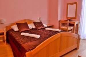 Hotel Art, Hotel  Senj - big - 5