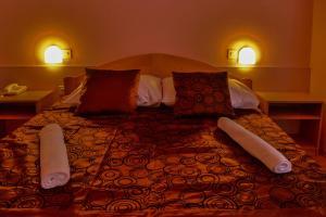 Hotel Art, Hotel  Senj - big - 4