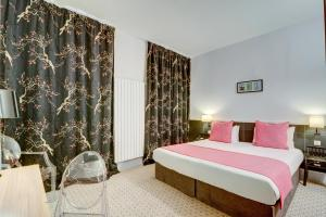 Hotel Caumartin Opéra - Astotel, Отели  Париж - big - 11
