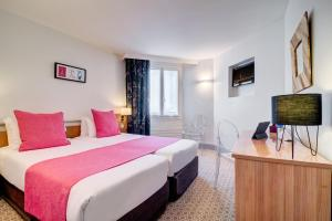 Hotel Caumartin Opéra - Astotel, Отели  Париж - big - 15